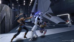 star wars lethal